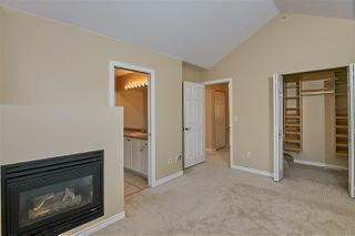 "Photo 11: 11 1108 RIVERSIDE Close in Port Coquitlam: Riverwood Townhouse for sale in ""HERITAGE MEADOWS"" : MLS®# R2359716"