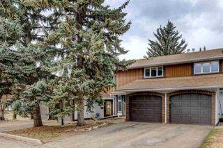 Photo 2: 76 HEARTHSTONE Avenue in Edmonton: Zone 14 Townhouse for sale : MLS®# E4153069