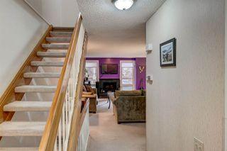 Photo 12: 76 HEARTHSTONE Avenue in Edmonton: Zone 14 Townhouse for sale : MLS®# E4153069