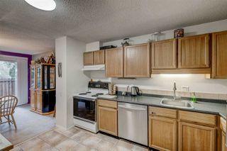 Photo 7: 76 HEARTHSTONE Avenue in Edmonton: Zone 14 Townhouse for sale : MLS®# E4153069