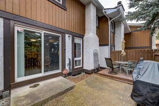 Photo 13: 76 HEARTHSTONE Avenue in Edmonton: Zone 14 Townhouse for sale : MLS®# E4153069