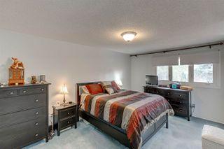 Photo 17: 76 HEARTHSTONE Avenue in Edmonton: Zone 14 Townhouse for sale : MLS®# E4153069