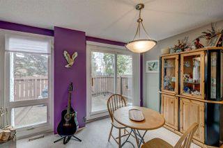 Photo 6: 76 HEARTHSTONE Avenue in Edmonton: Zone 14 Townhouse for sale : MLS®# E4153069