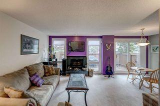 Photo 4: 76 HEARTHSTONE Avenue in Edmonton: Zone 14 Townhouse for sale : MLS®# E4153069