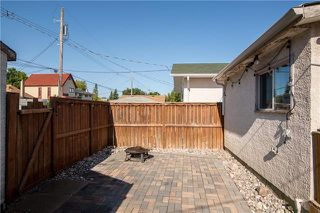 Photo 16: 374 Larsen Avenue in Winnipeg: East Kildonan Residential for sale (3A)  : MLS®# 1909576