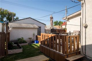 Photo 15: 374 Larsen Avenue in Winnipeg: East Kildonan Residential for sale (3A)  : MLS®# 1909576