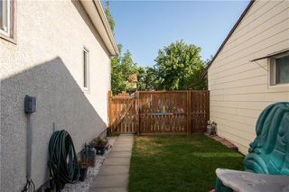 Photo 19: 374 Larsen Avenue in Winnipeg: East Kildonan Residential for sale (3A)  : MLS®# 1909576