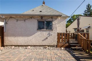Photo 18: 374 Larsen Avenue in Winnipeg: East Kildonan Residential for sale (3A)  : MLS®# 1909576