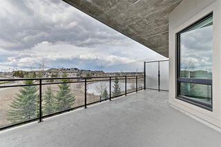 Photo 26: 202 4042 MacTaggart Drive in Edmonton: Zone 14 Condo for sale : MLS®# E4153262