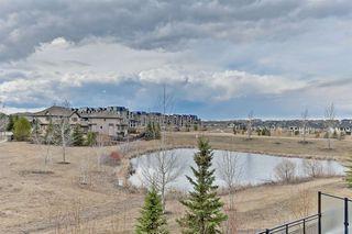 Photo 27: 202 4042 MacTaggart Drive in Edmonton: Zone 14 Condo for sale : MLS®# E4153262