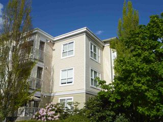 "Photo 1: 306 2393 WELCHER Avenue in Port Coquitlam: Central Pt Coquitlam Condo for sale in ""PARK SIDE PLACE"" : MLS®# R2364013"