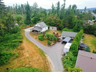 Main Photo: 8605 DEWDNEY TRUNK Road in Mission: Mission BC House for sale : MLS®# R2364857