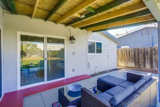 Photo 19: CLAIREMONT House for sale : 4 bedrooms : 5440 Norwich Street in San Diego