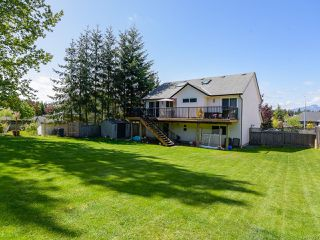 Photo 8: 1794 MALLARD DRIVE in COURTENAY: CV Courtenay East House for sale (Comox Valley)  : MLS®# 813168