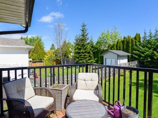 Photo 38: 1794 MALLARD DRIVE in COURTENAY: CV Courtenay East House for sale (Comox Valley)  : MLS®# 813168