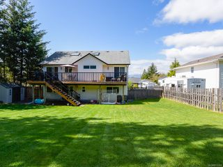 Photo 35: 1794 MALLARD DRIVE in COURTENAY: CV Courtenay East House for sale (Comox Valley)  : MLS®# 813168