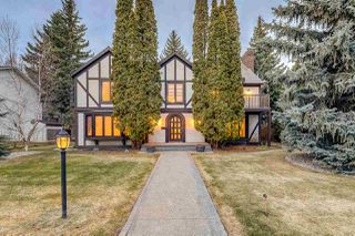 Main Photo:  in Edmonton: Zone 14 House for sale : MLS®# E4155257