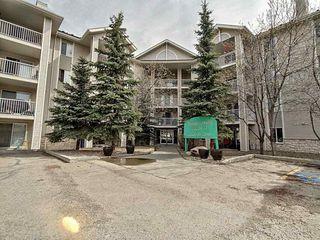 Main Photo:  in Edmonton: Zone 09 Condo for sale : MLS®# E4155712