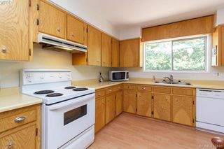 Photo 11: 618 Goldie Avenue in VICTORIA: La Thetis Heights Single Family Detached for sale (Langford)  : MLS®# 410446
