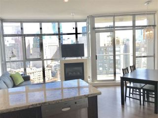 """Photo 6: 1705 1050 SMITHE Street in Vancouver: West End VW Condo for sale in """"The Sterling"""" (Vancouver West)  : MLS®# R2368698"""