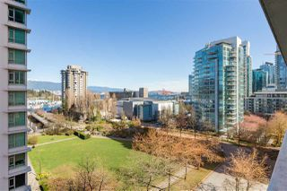 "Main Photo: 702 1710 BAYSHORE Drive in Vancouver: Coal Harbour Condo for sale in ""BAYSHORE GARDENS"" (Vancouver West)  : MLS®# R2369399"