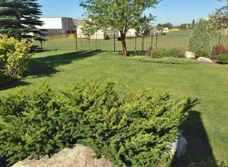 Photo 29: 1324 THOMPSON Court in Edmonton: Zone 14 House Half Duplex for sale : MLS®# E4157457