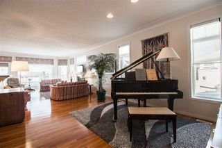 Photo 5: 1324 THOMPSON Court in Edmonton: Zone 14 House Half Duplex for sale : MLS®# E4157457