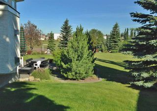 Photo 27: 1324 THOMPSON Court in Edmonton: Zone 14 House Half Duplex for sale : MLS®# E4157457