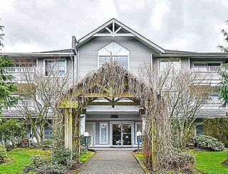 "Photo 1: 203 10130 139 Street in Surrey: Whalley Condo for sale in ""PANACEA"" (North Surrey)  : MLS®# R2372360"