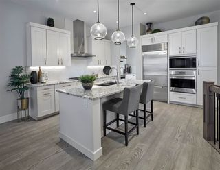 Photo 9: 4604 Knight Point in Edmonton: Zone 56 House Half Duplex for sale : MLS®# E4158655