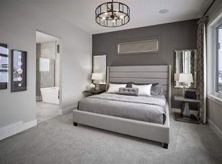 Photo 13: 4604 Knight Point in Edmonton: Zone 56 House Half Duplex for sale : MLS®# E4158655