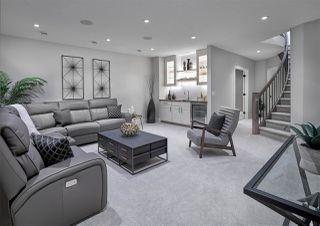 Photo 15: 4604 Knight Point in Edmonton: Zone 56 House Half Duplex for sale : MLS®# E4158655