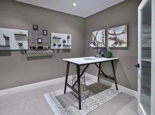 Photo 16: 4604 Knight Point in Edmonton: Zone 56 House Half Duplex for sale : MLS®# E4158655