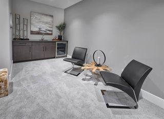 Photo 25: 4604 Knight Point in Edmonton: Zone 56 House Half Duplex for sale : MLS®# E4158655