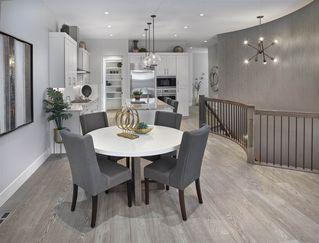 Photo 10: 4604 Knight Point in Edmonton: Zone 56 House Half Duplex for sale : MLS®# E4158655
