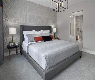 Photo 22: 4604 Knight Point in Edmonton: Zone 56 House Half Duplex for sale : MLS®# E4158655
