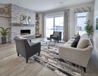 Photo 11: 4604 Knight Point in Edmonton: Zone 56 House Half Duplex for sale : MLS®# E4158655