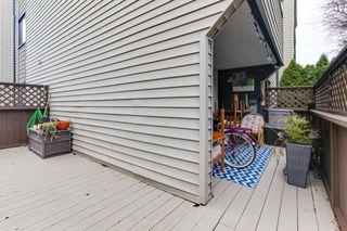 """Photo 20: 101 5553 16 Avenue in Delta: Cliff Drive Condo for sale in """"SUNLAND PLAZA"""" (Tsawwassen)  : MLS®# R2373748"""
