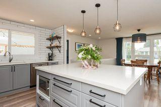 Photo 11: 11428 37A Avenue in Edmonton: Zone 16 House for sale : MLS®# E4160042