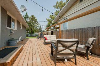 Photo 23: 11428 37A Avenue in Edmonton: Zone 16 House for sale : MLS®# E4160042