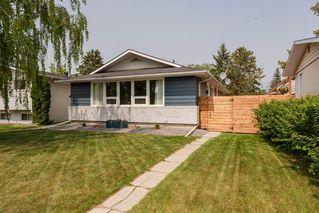 Photo 1: 11428 37A Avenue in Edmonton: Zone 16 House for sale : MLS®# E4160042