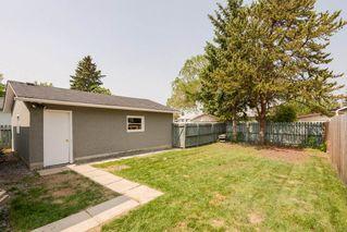 Photo 25: 11428 37A Avenue in Edmonton: Zone 16 House for sale : MLS®# E4160042
