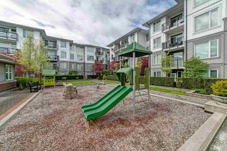 Photo 19: 309 9399 ODLIN Road in Richmond: West Cambie Condo for sale : MLS®# R2377188