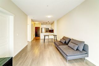 Photo 2: 309 9399 ODLIN Road in Richmond: West Cambie Condo for sale : MLS®# R2377188