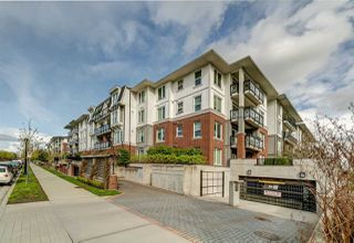 Photo 20: 309 9399 ODLIN Road in Richmond: West Cambie Condo for sale : MLS®# R2377188