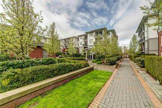 Photo 18: 309 9399 ODLIN Road in Richmond: West Cambie Condo for sale : MLS®# R2377188