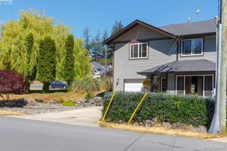 Photo 2: 6896 Beaton Rd in SOOKE: Sk Broomhill Half Duplex for sale (Sooke)  : MLS®# 817206