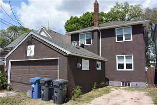 Photo 16: 158 Polson Avenue in Winnipeg: Scotia Heights Residential for sale (4D)  : MLS®# 1915760