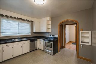 Photo 4: 158 Polson Avenue in Winnipeg: Scotia Heights Residential for sale (4D)  : MLS®# 1915760