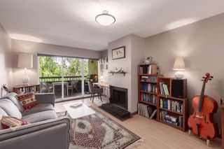 "Main Photo: 305 1420 E 8TH Avenue in Vancouver: Grandview Woodland Condo for sale in ""Willow Bridge"" (Vancouver East)  : MLS®# R2380643"